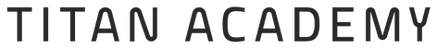 TitanAcademy_RGB_Logo-Landscape_Bitumen.png