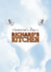 Valentines Day Richard's Kitchen Graphic