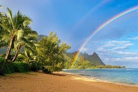 Heaven in Hawaii