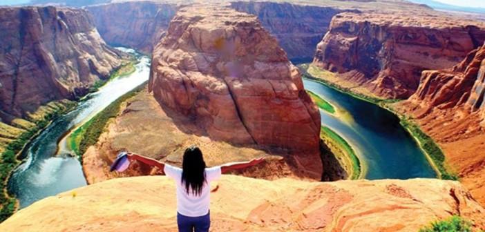 Praising Arizona: the Copper State