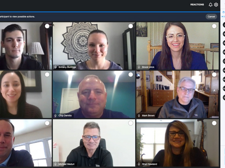 Branded Online Video Chat Rooms