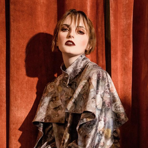 Sienna Li Fall / Winter 2019