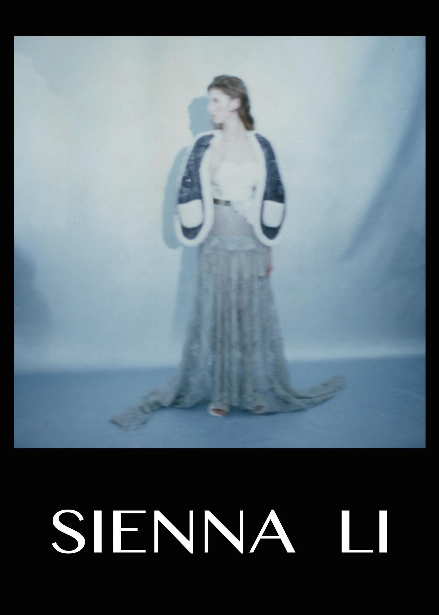 Sienna Li Fall / Winter 2017