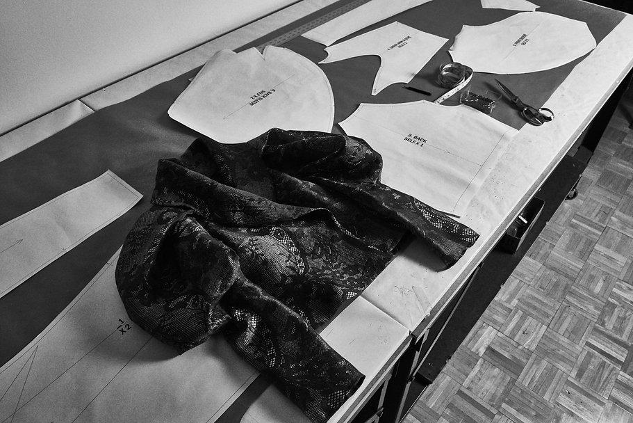 Sienna Li Luxury Fashion Brand