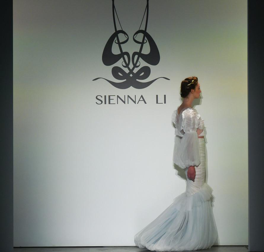 Sienna Li Spring / Summer 2020