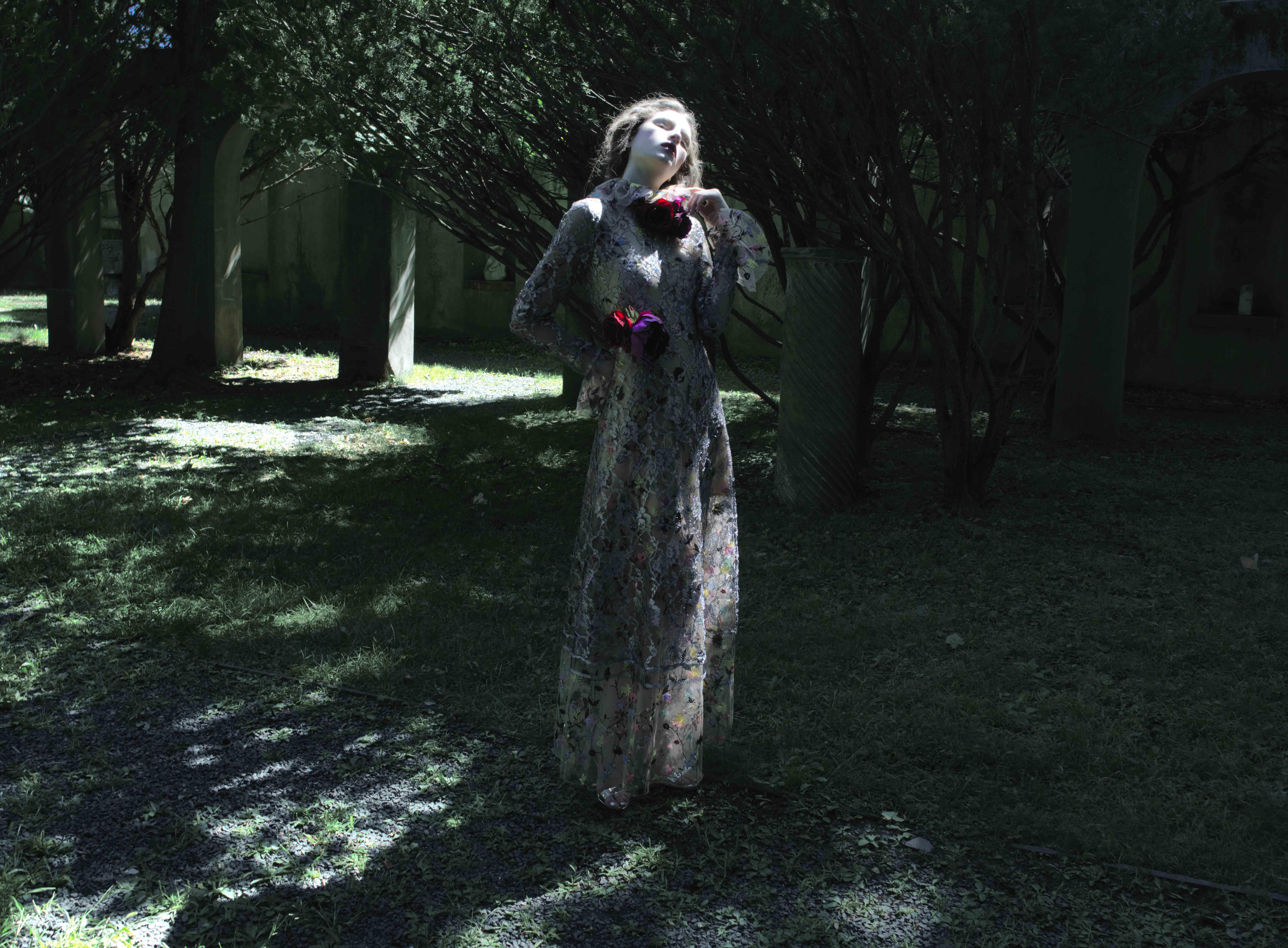 Sienna Li Spring / Summer 2017