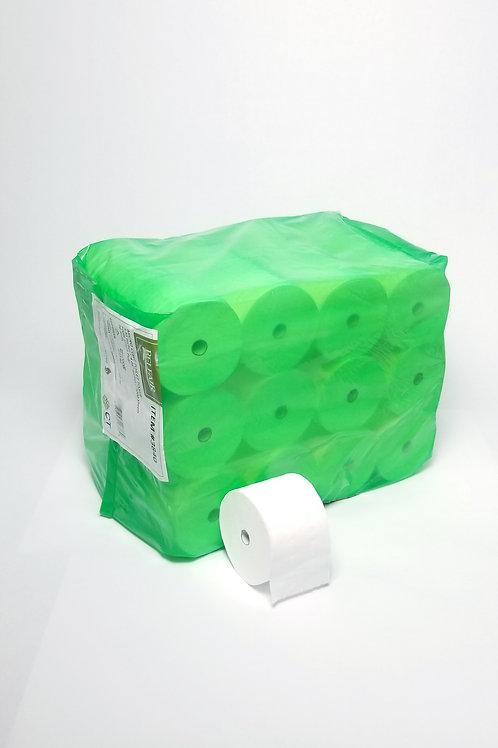 CT Commercial Belfair Toilet Paper, 2-Ply MCRO Core System, 1000 Sheets, 36/ Cas