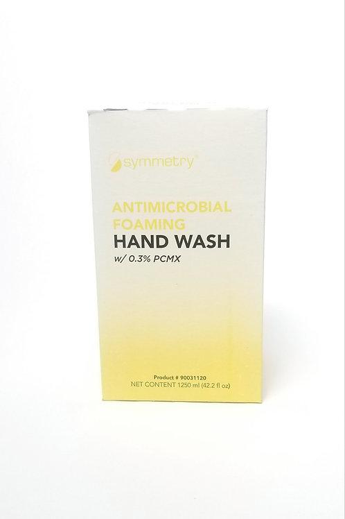 Buckeye Anti-microbial Foaming Handwash, 1250 ML/ Each, 6/ Case