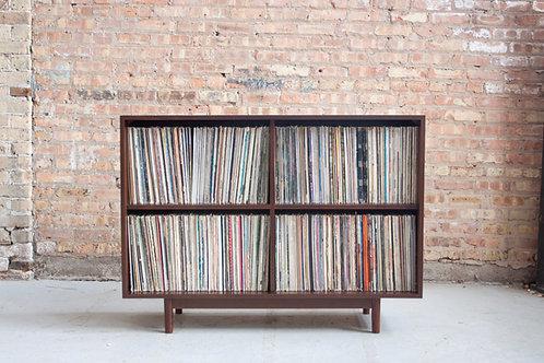 Medium Double Row Record Storage Cabinet