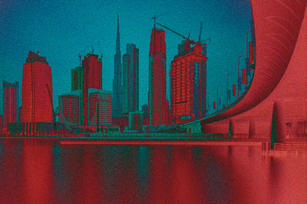 Dubai Boom