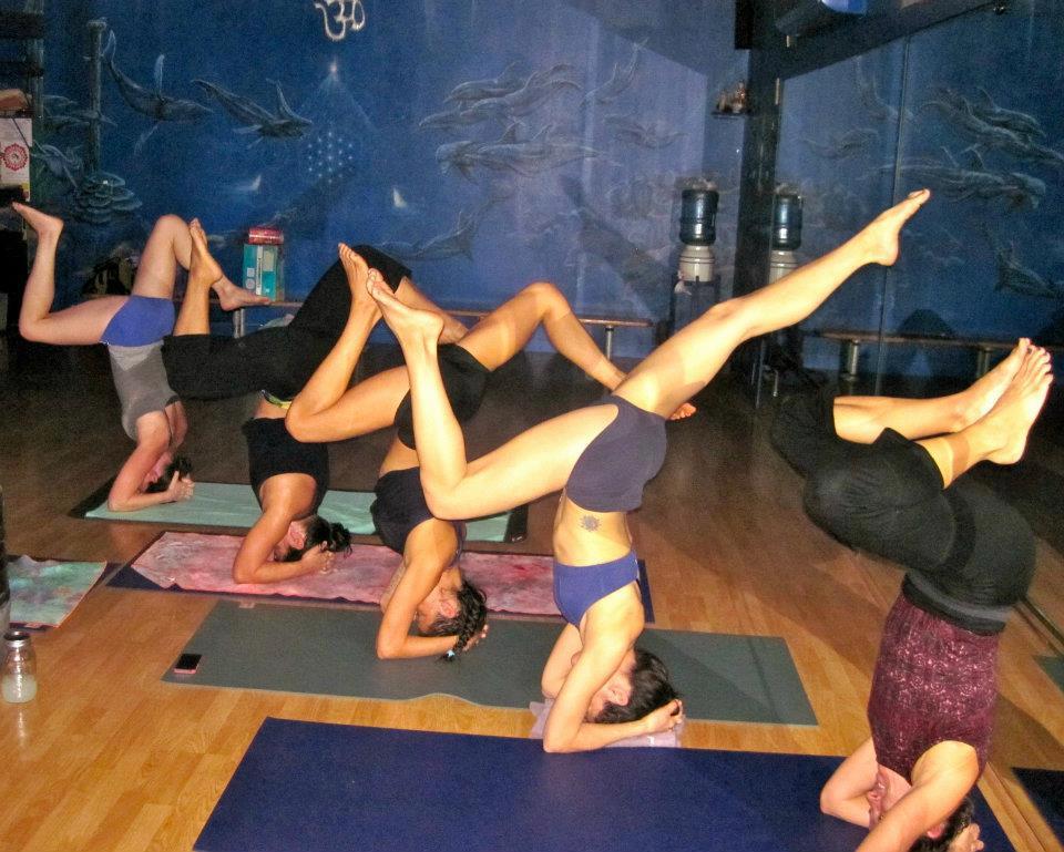 myk headstand group