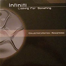 Infiniti Collector's Edition 1 : Looking For Something