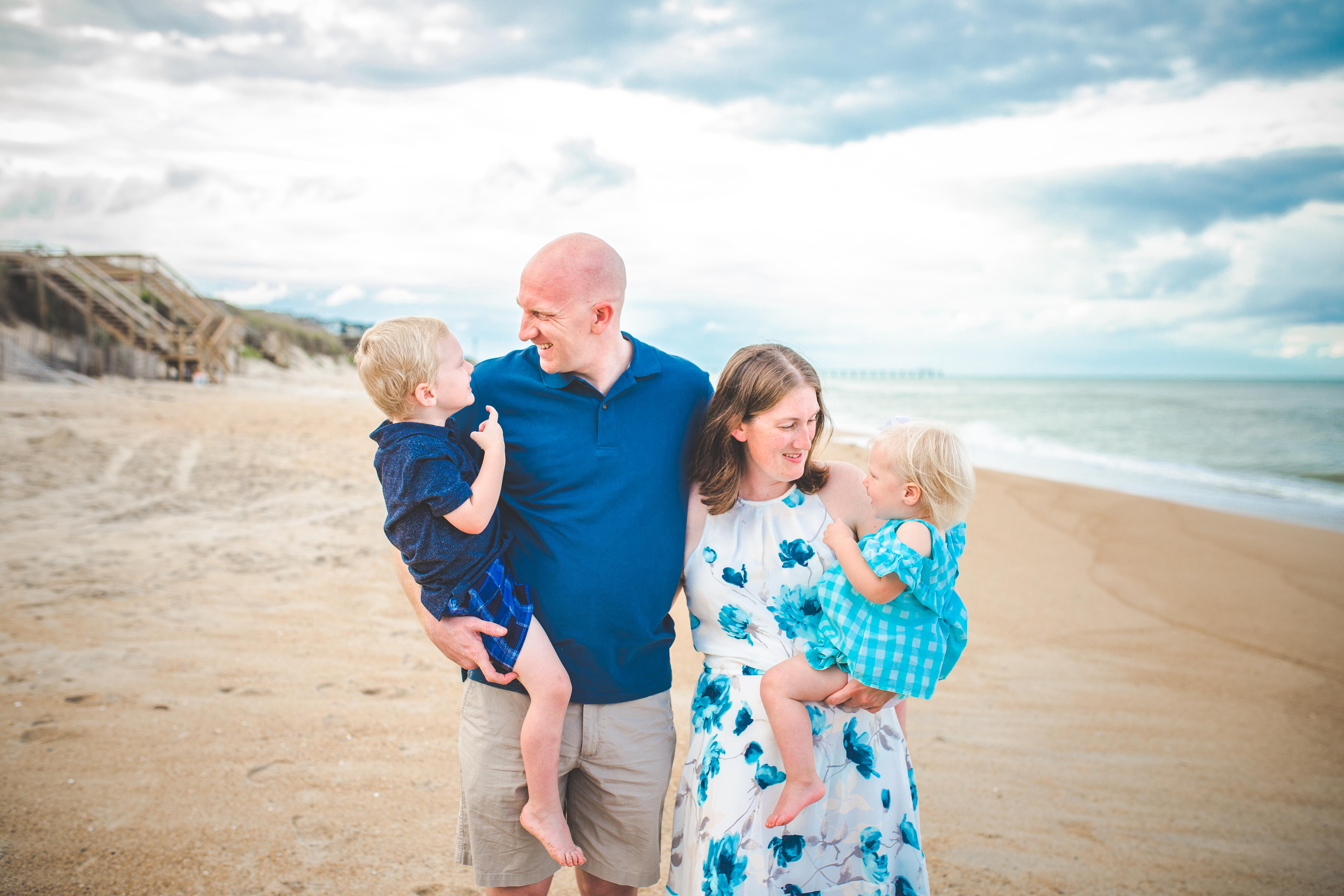 Beach Portraits 2018-20