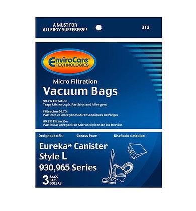 Eureka L Bags 3PK