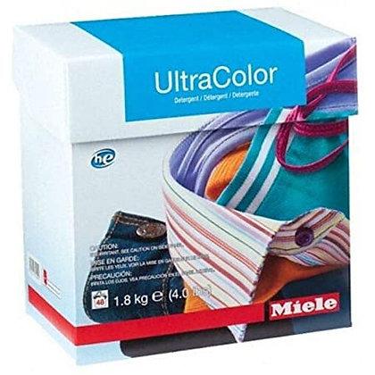 Miele Ultra Color powder detergent