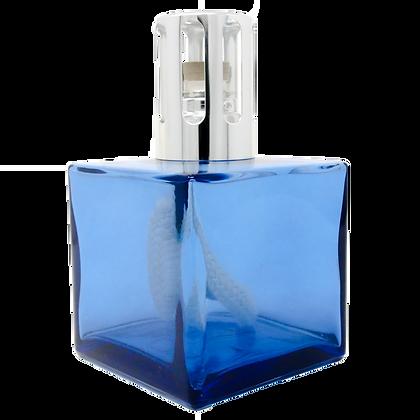 Lampe Cube - Blue