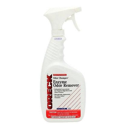 Odor Chomper Enzyme Odor Remover 1 Quart