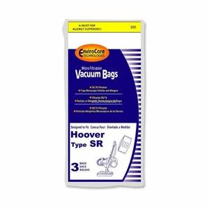 Hoover Style SR Bags 3pk