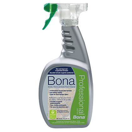 Bona Professional stone, tile and laminate cleaner