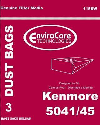 Kenmore 5041 Bag 3PK
