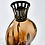 Thumbnail: Tocade Brown Lampe