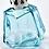 Thumbnail: Origami Blue Lampe