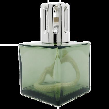 Lampe Cube- Green