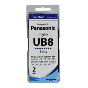 Panasonic UB8 Belt