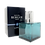 Thumbnail: Lampe Cube- Turquoise