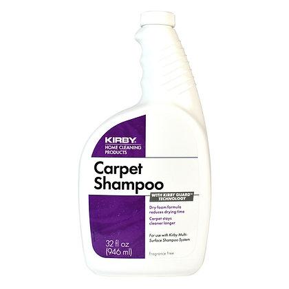 Kirby Carpet Shampoo 32 FL OZ