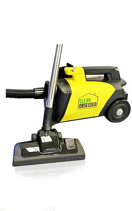 Clean Obsessed Commercial Canister Vacuum CO711