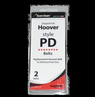 Hoover PD Belt 2pk Belt # 38528-035