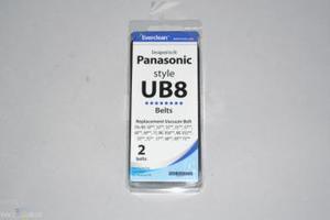 Panasonic Style UB Belt 2PK