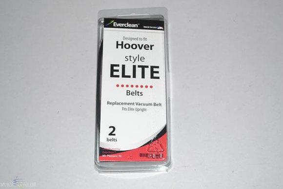 Hoover Style Elite Belt 2PK