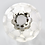 Thumbnail: Sphere Frosted Lampe
