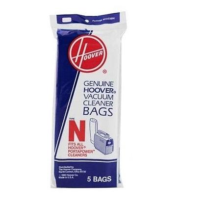 Hoover Style N Bags 3pk
