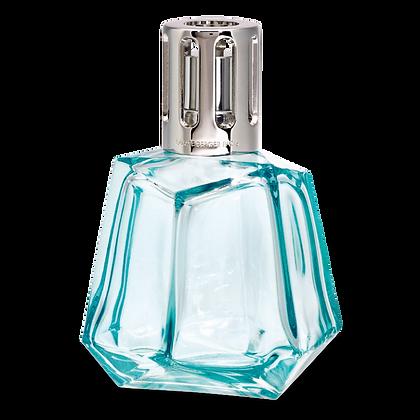 Origami Blue Lampe