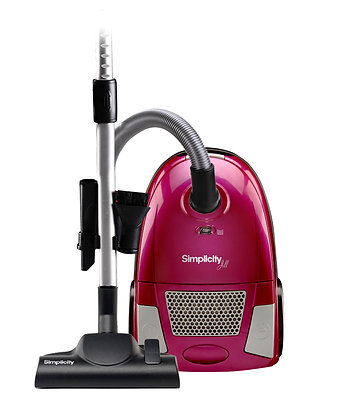 Jill Canister Vacuum Cleaner