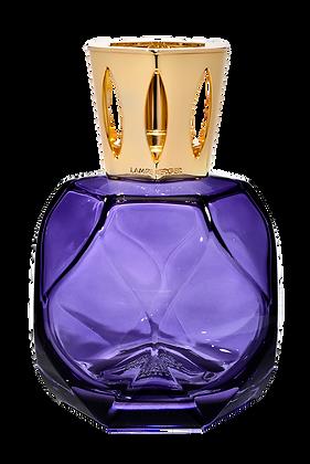 Resonance Violet Lamp