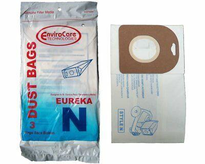 Eureka Style N Bags