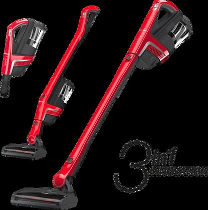 Miele HX1 Triflex HomeCare Ruby Red SMUL0
