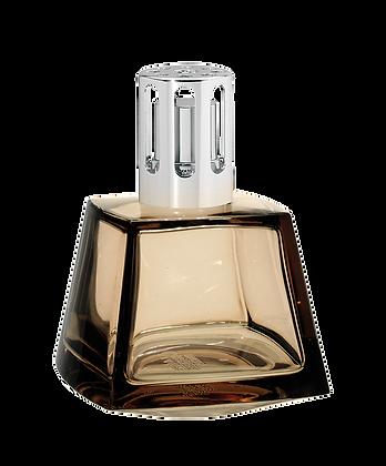 Polygon Smokey Lampe