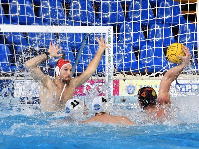 Hungarian Championship Round 3