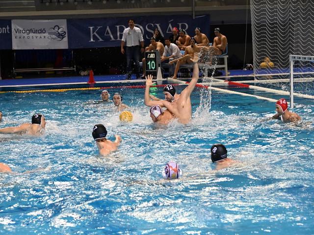 Hungarian Championship Round 15