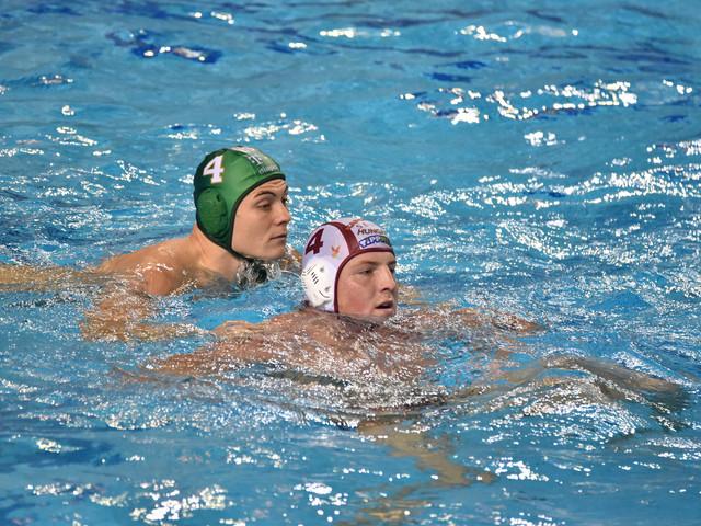 Hungarian Championship Round 4