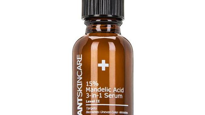 8% MANDELIC ACID 3-IN-1 SERUM