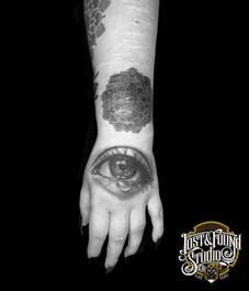 Lost & Found Tattoo Studio