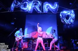 Porno Star EP Launch