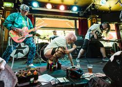 Live at Camden Rocks Festival