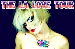 The LA Love Tour